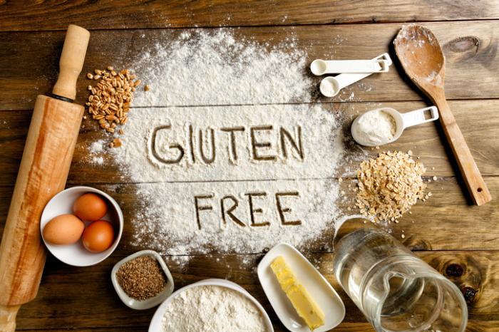 Gluten-Free Substitutes